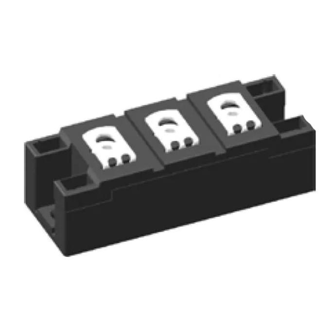 1Pcs Power Supply Module MWI100-12E8 New 100/% Quality Assurance