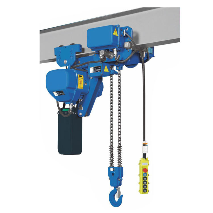 500kg electric chain hoist elephant chain hoist