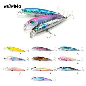 Lures Fishing 90mm 10g Minnow Lure Pesca Fish Lure Fishing Bait M214