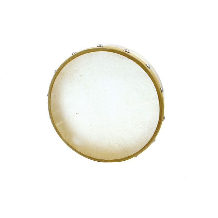 wholesale Musical Instruments Percussion Oil Sheep Skin hand drum