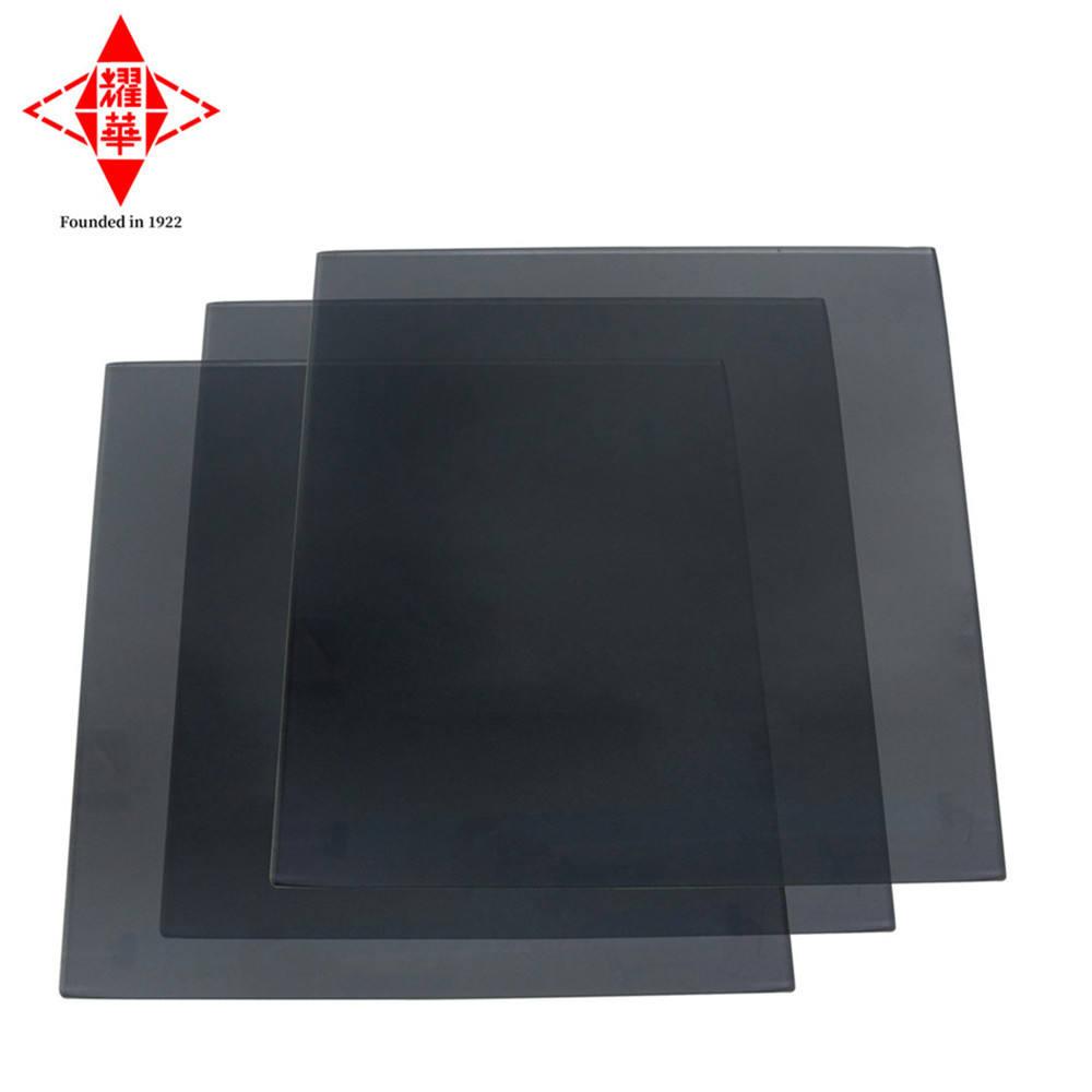 Yaohua Glas dekorative innen fenster preis 3mm floatglas mit CE und ISO