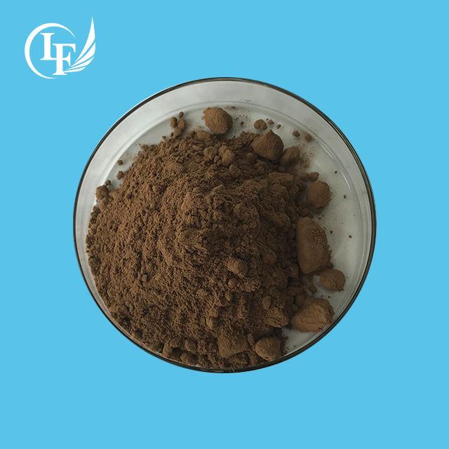 Natural Kola Nut Extract Powder Bitter Kola Nut Extract