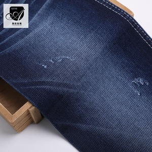 THW23B581# Brand new high quality woven denim fabric under cheap price for wholesales