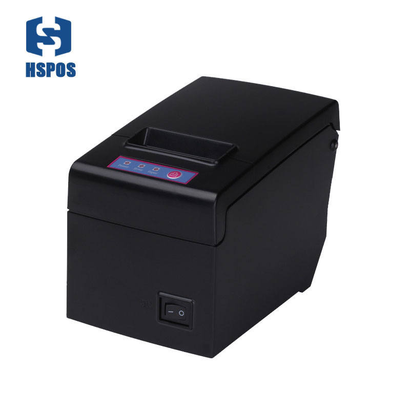 Cheap india Price printer 2inch Desktop pos ticket Thermal Serial printer E58S use for Pos System