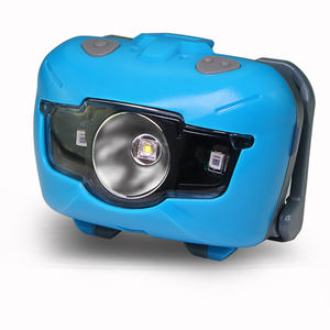 Nieuwe Outdoor Camping Running Waterdichte Licht High Power Led Koplamp