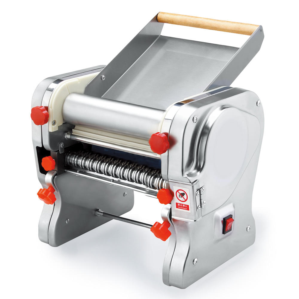 RSS-180C Elektrische Ss410/Ss430 Noodle Maker <span class=keywords><strong>Imperia</strong></span> Pastamachine