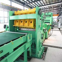 china factory steel coil Slitting line