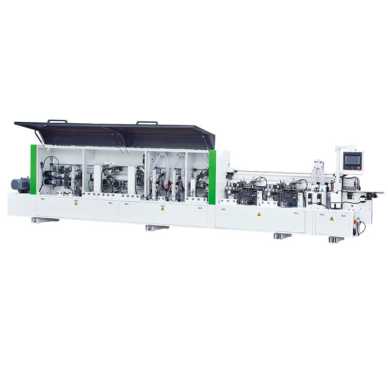 CE Certification Automatic Edge Bander Machine