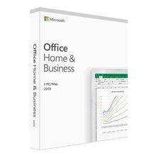 2019 New Software Microsoft Office Home and Business 2019 License Key Activated by Telephone HB Activation Code Download
