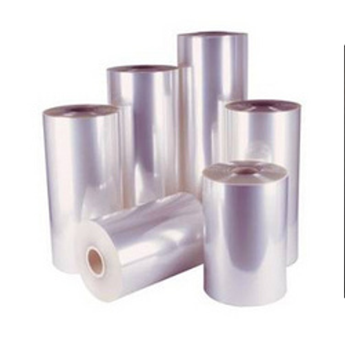 China Foshan manufacture high quality pvc shrink film