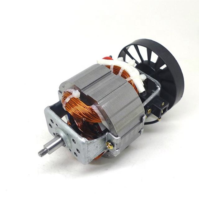 AC Universal motor 7030 for blender food processor, meat mixer grinder chopper