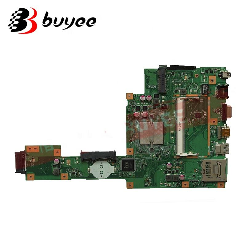 Für <span class=keywords><strong>Asus</strong></span> X553MA REV.2.0 <span class=keywords><strong>Motherboard</strong></span> 60NB04X0-MB1700 Intel N2830 DDR3 USB3.0