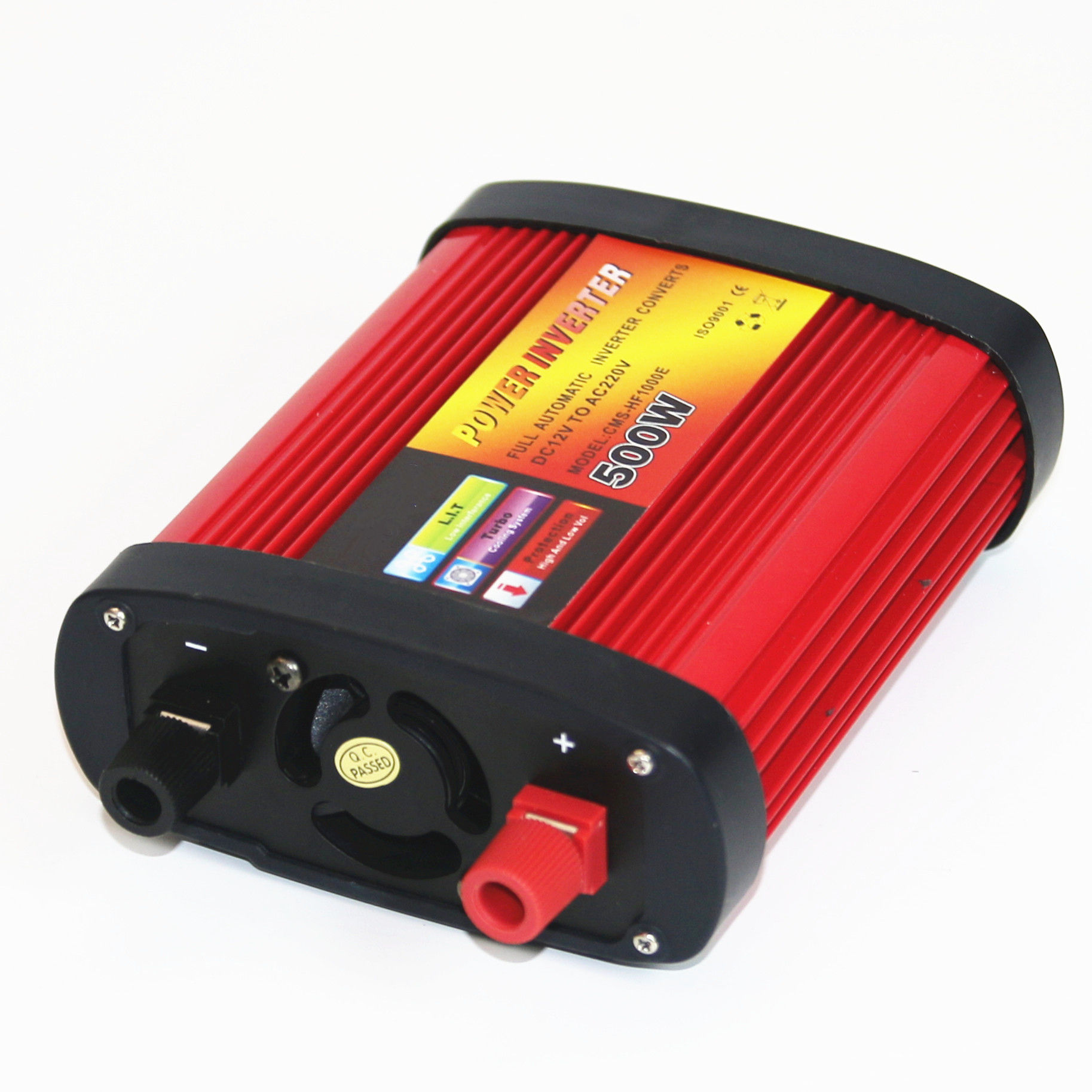 Soft Start 500 W Modifizierte sinus welle power inverter für auto
