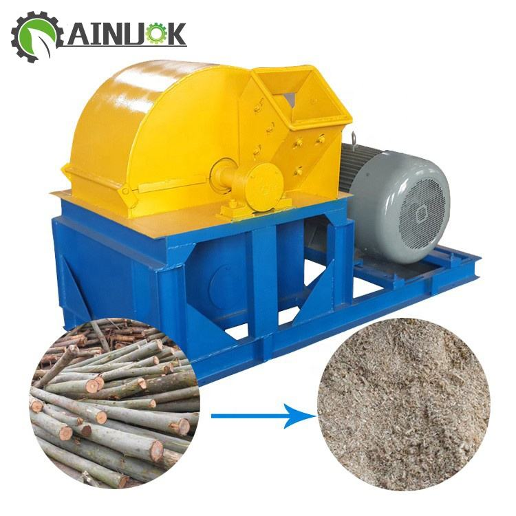 Good price wood branch crusher/wood crusher blade/wood crusher machines for sale