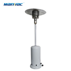 Hot Sell Portable White Color Mushroom Heater  With Low Price