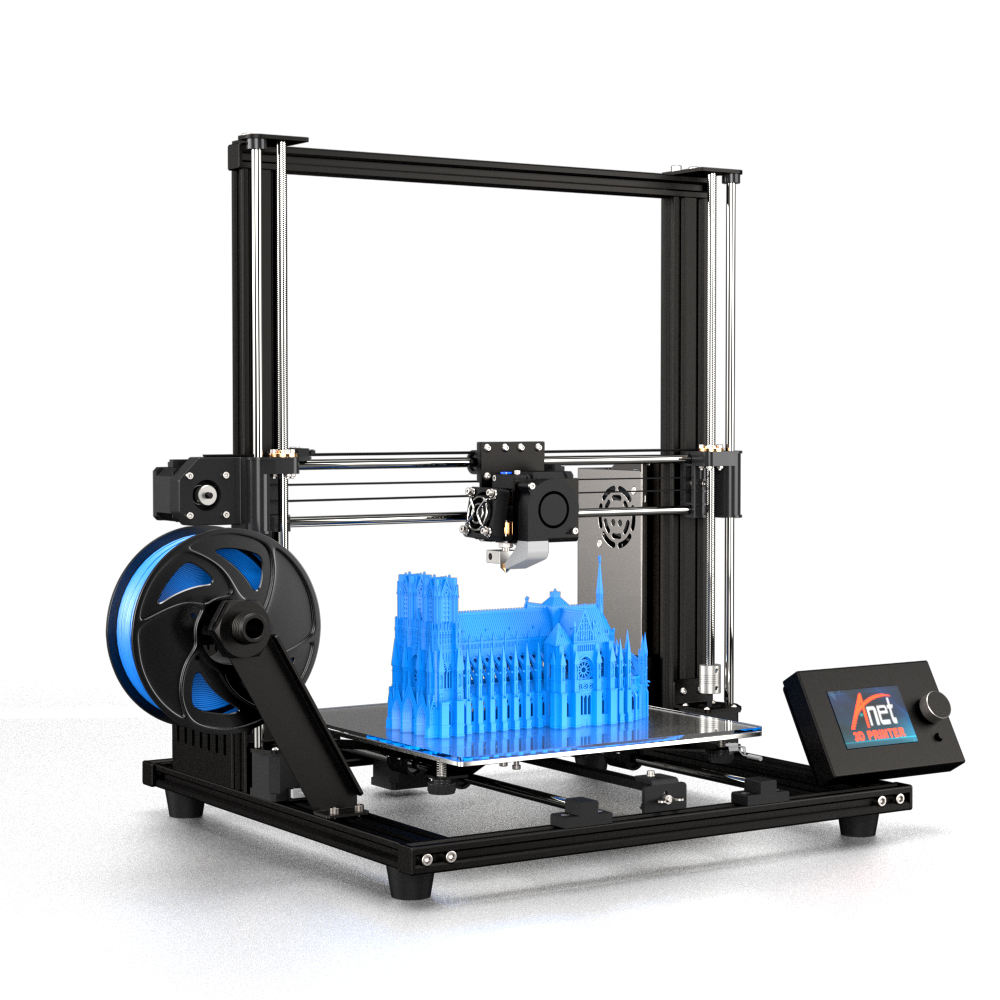 Garment Shops High Precision 3d Printer Cheap Impresora 3d High Precision Multifunctional 3d Printer Machine