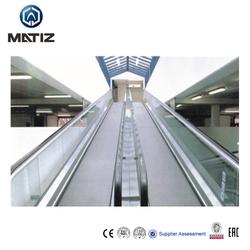 MATIZ Safe  Reliable High Quality Escalator Moving Walks