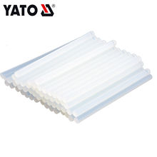 YATO 11,2X200MM 1KG Glitter Hot Melt Glue Stick for Mini Glue Guns Packaging Material Super Glue YT-82430