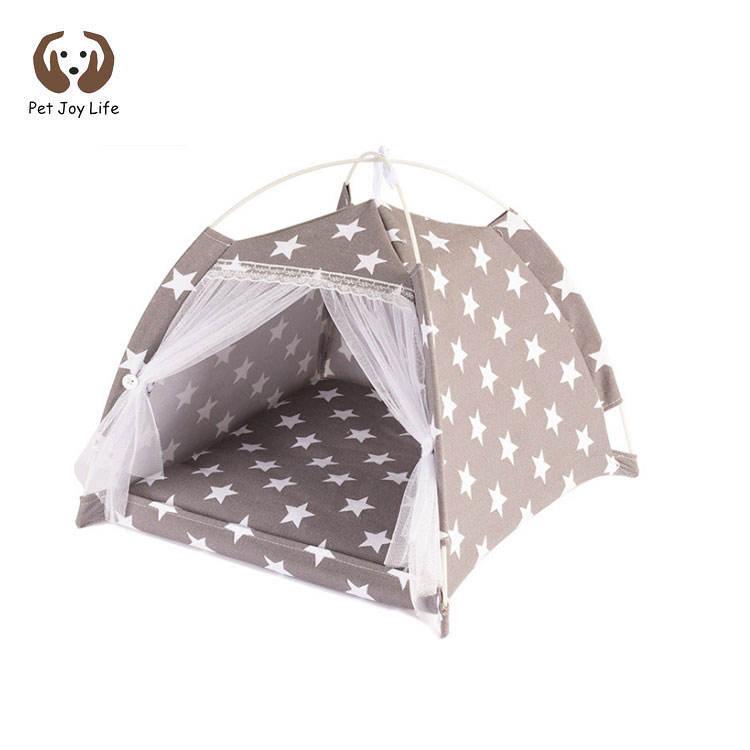 2019 New Dog Cat Tent Pet Teepee for Sale