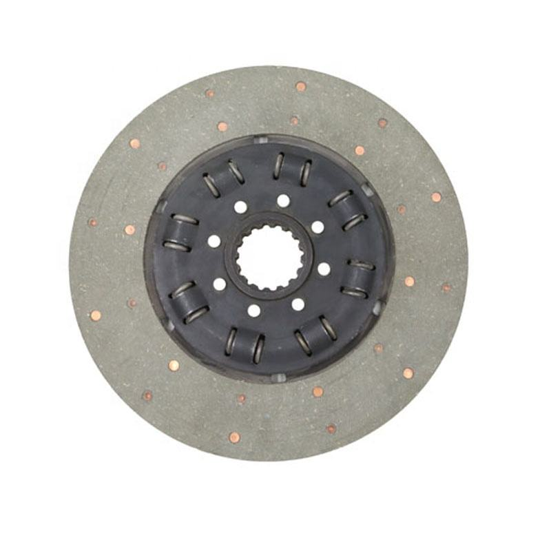 Enisei combine harvester spare parts quality assurance of durable clutch disc