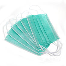 PB001 ZOGEAR disposable medical supplies face mask