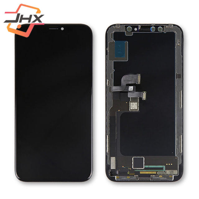 New products 2019 for Apple IPhone X XS, OEM quality LCD replacement for IPhone X, LCD screen display for iphone X
