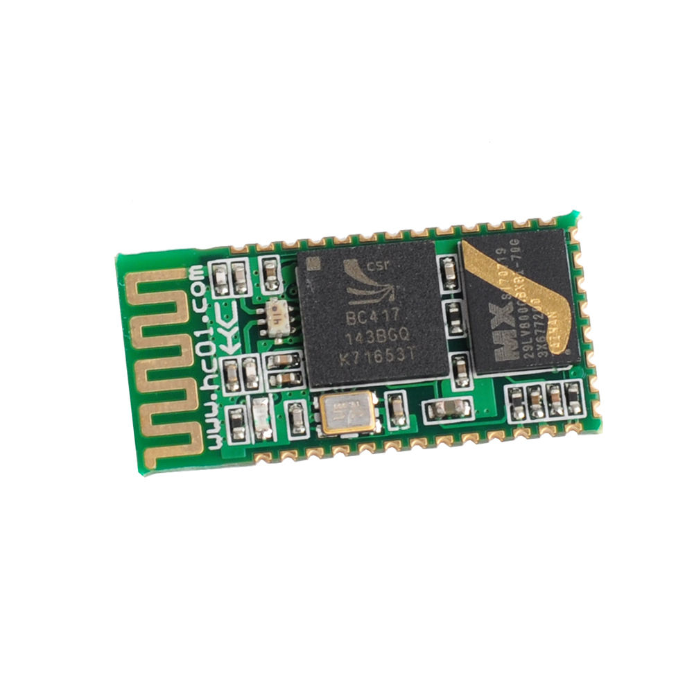 0dbm Support China ISM 2.4GHz DA14580 56.3mm No Code HJ-580LA Wireless Bluetooth BLE Module With Antenna 0.85V-2.2V