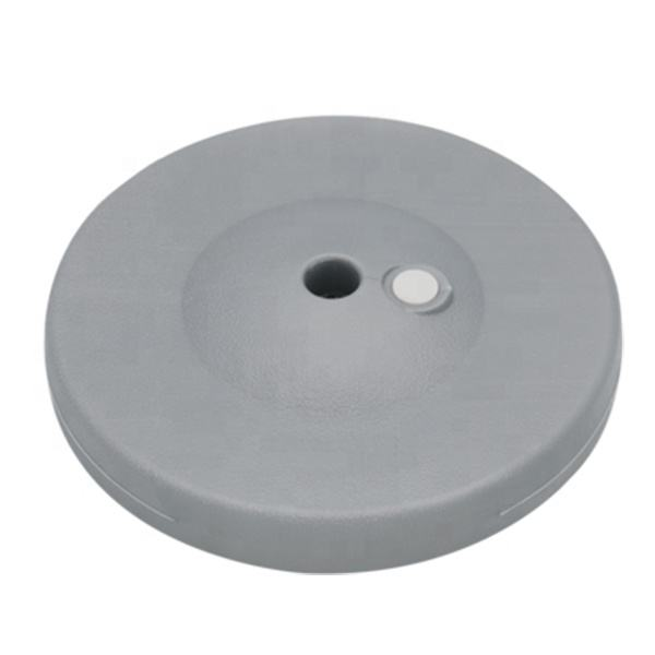 Plastic base for balloon column Wedding Balloon decoration Event party supplies /Market Promotional advertising base