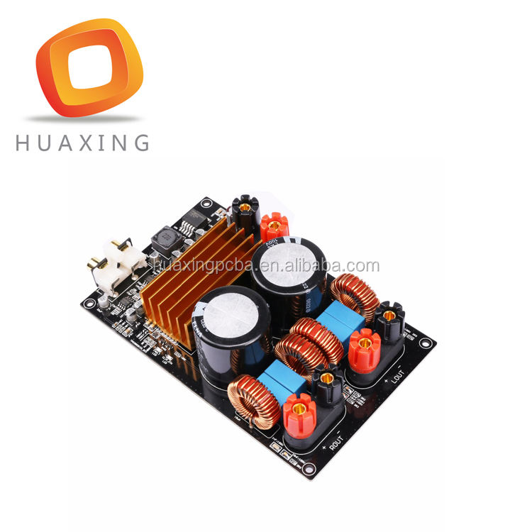 oem circuit board fr4 tg130 pcb design services electronic circuit pcb kit
