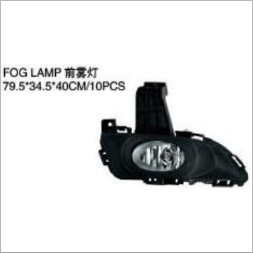 OEM FOR MAZDA 3 2005 SPORT SERIES AUTO CAR FOG LAMP