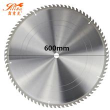 24inch Wooden Table Saw Blade 600mm Circular Cutting Blade For Wood