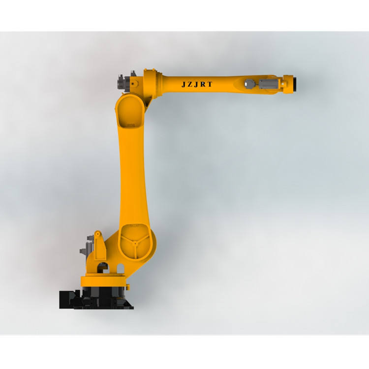Graphic Customization [ Robot 6 Axis ] Industrial Robot Price High Precision Industrial Paint Spray Robot Arm 6 Axis