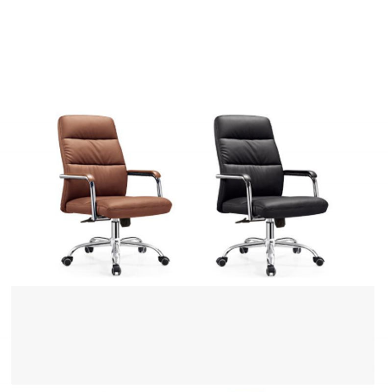 Modern custom computer chairs executive leather office chair