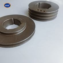 AKH v belt idler pulley