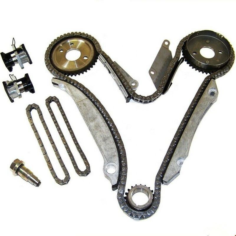 00-07 CHRYSLER DODGE 2.7 DOHC TIMING CHAIN PRIMARY TENSIONER