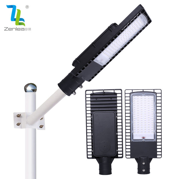 High brightness Waterproof IP65 outdoor aluminum 20W 30W 50W 100W 150W 240W led street light