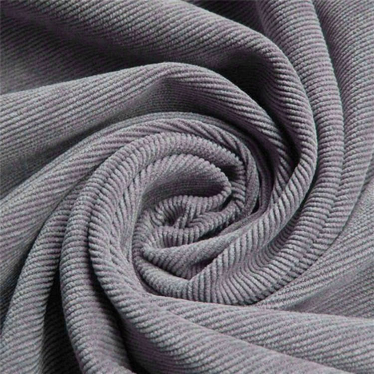 Various specifications dyeing wholesale 100% Cotton Corduroy Fabric