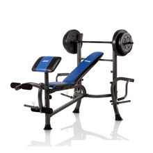 home use fitness equipment  multi function weight bench