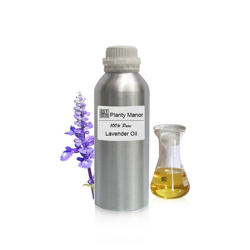 2019 ready to ship OEM/ODM lavender essential oil for cosmetic