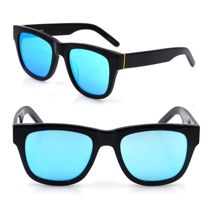 2019 cool colored coach custom design cr39 lens sun glasses sunglasses