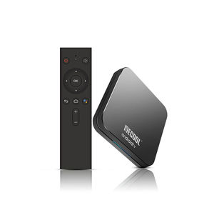 2019 Mecool KM9 PRO KM3 ATV 4 gb 32 gb Android 9.0 TV Box กล่อง Google Certified Android Tv Amlogic S905X2 คู่ wifi 4 K Smart TV Box