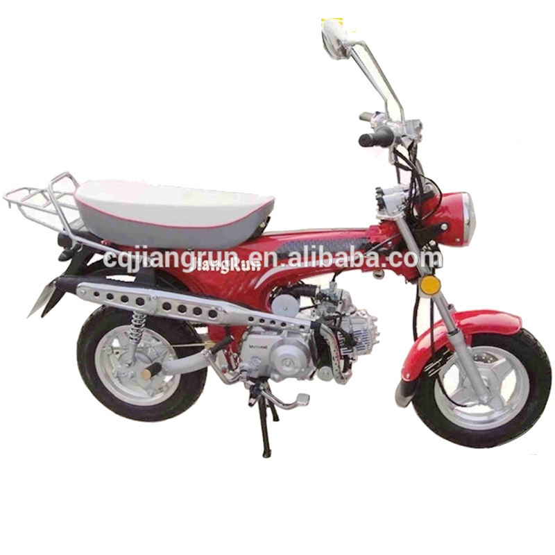 Factory sell motorcycles 50cc 110cc mini dax model J110-32 wholesale cub bikes with wholesale motorcycles price