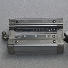 THK Linear Guide LM Rail Carriage Bearing Block Bearing GUIDE SR25WM