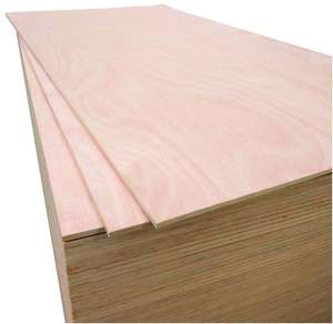 Red Color Playwood 4x8 Packing Plywood Cheap Plywood For Sale