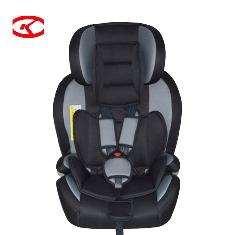 China Wholesale ECE R44/04 Gifted Lucky 0-36kg Convertible Inflatable Toddler Racing Baby Infant Car Seats Safety