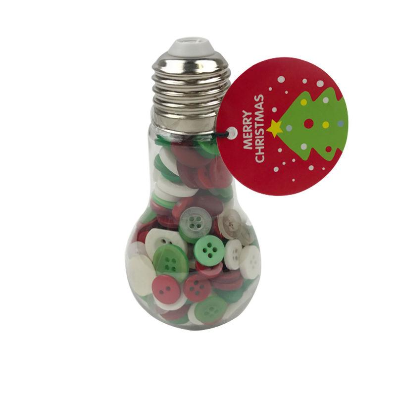 Alta calidad ffashion tamaño personalizado ronda botones duraderos con bombilla