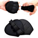 Anti-slip Cross Training Weightlifting Fitness Gym Grip Pad