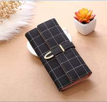 Hot-selling Fashion Purse Long Style Wallet For Women