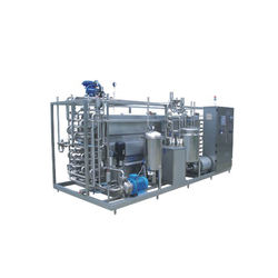 PET bottle beverage juice pasteurizing machine