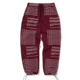2019 Wholesale new design ins style fancy red women track pants OEM/ODM custom print loose girls sweatpants